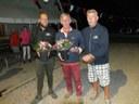 Bakker en Koogje winnen Walle Geertsje toernooi 2018