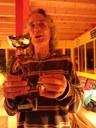 Claude Llamas winnaar Interne Competitie