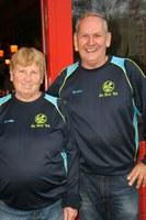 Coby en Gerard Zijlstra winnen Jetting Boulodrome toernooi