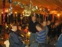 Cor Draaisma en Jelle Oene Panbakker winnen Nieuwjaarstoernooi