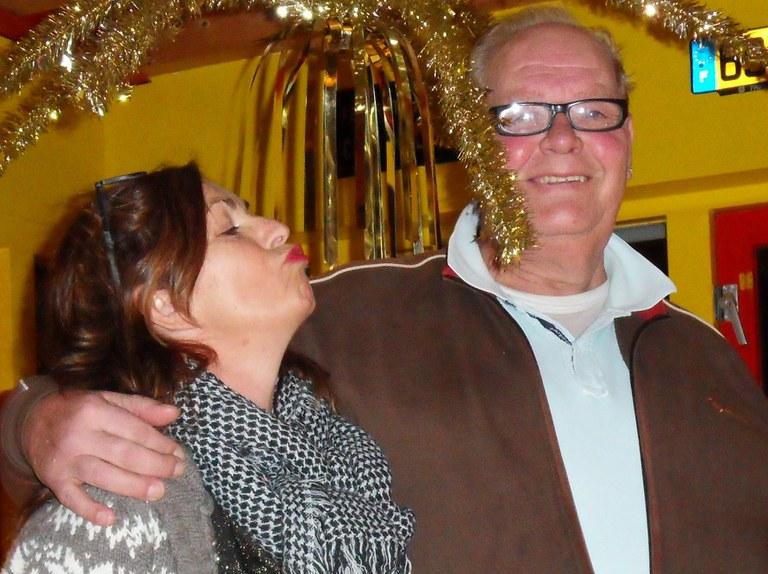 Elly Sjollema wint Nieuwjaarstoernooi in jubileumjaar