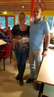 Frans-Jan Hengst en Gretha Hoekstra winnen Smeding groente en fruit toernooi 2019