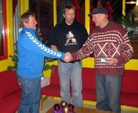 Gerrit Hiemstra en Willard van Grootveld winnen doublette kampioenschap Boulegoed