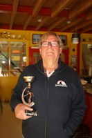 Gerrit Hiemstra winnaar interne competitie 2017