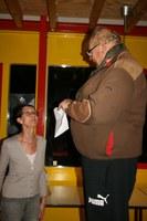 Ida de Jong winnares geweldig geslaagd Nieuwjaarstoernooi Boulegoed