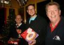 Johan Munsterman wint met Mark Norder doubletten kampioenschap Boulegoed