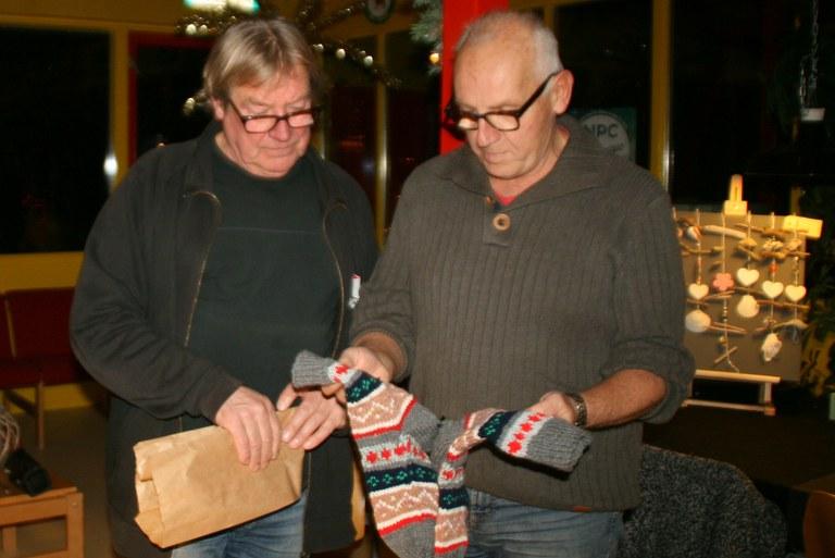 Kas van der Heide winnaar sfeervol Oliebollen toernooi