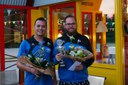 Kees Koogje en Marcel van Nieuwenhuizen winnen Walle Geertje 2019