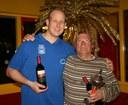 Mark Norder en Gerrit Hiemstra winnen doublette kampioenschap Boulegoed