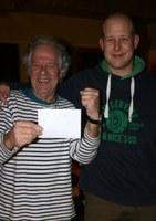 Mark Norder en Hans Timmermans winnen Open Harlinger Boulodrome toernooi