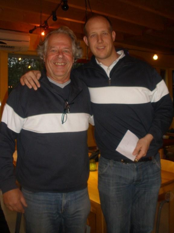 Norder en Timmermans  winnen bij Boulegoed