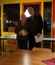 Pytsje Zijlstra wint geslaagd Nieuwjaarstoernooi 2019