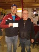 Rein Koning en Mark Norder winnen Ouwe Seunen Kampioenschap