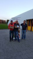 Rein Koning & Rik Moorlag winnen Smeding groenten en fruit toernooi