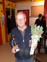 Rein Koning winnaar interne competitie