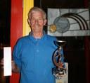 Reitze v. d. Veen winnaar Interne Competitie 2014