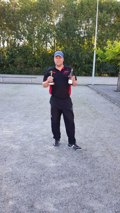 Rik Moorlag wint het Dirk Kooistra toernooi 2020