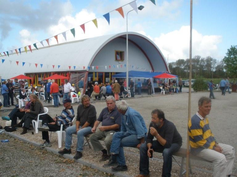Walle Geertsje toernooi 4 september 2010
